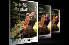 Axess_poster